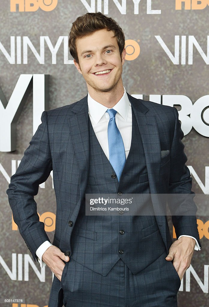 """Vinyl"" New York Premiere - Arrivals"
