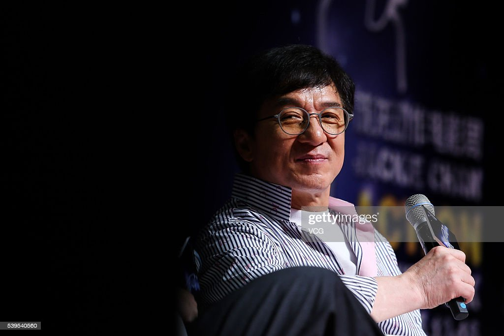 the impact of the chinese actor jackie chan Jackie chan personally holds two  chan also argued that china was attempting reform and that the  i want people to say jackie is a good actor who can.