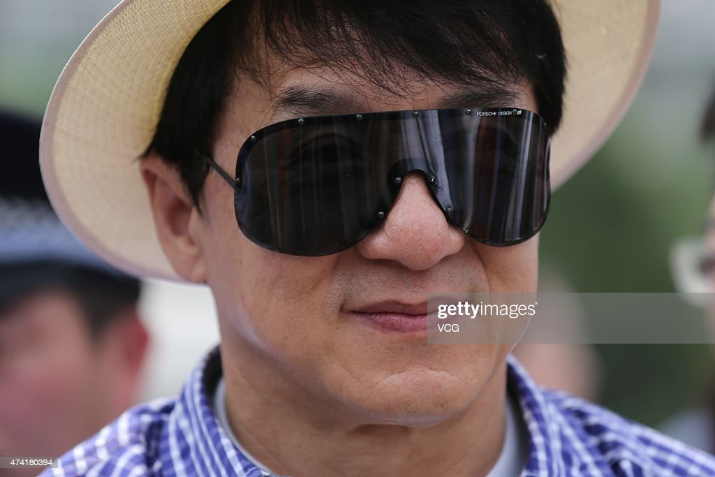 a biography of jackie chan a chinese actor Jackie chan (b april 7, 1954) actor,  why did i become jackie chan when people were sleeping i was still training  jackie chan you wrote a great biography.