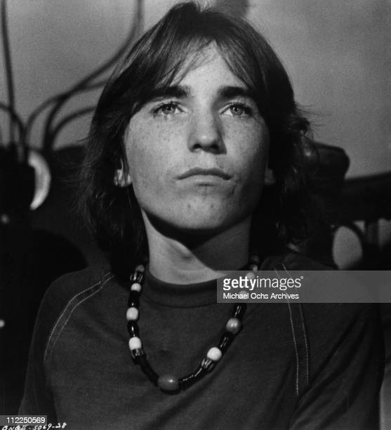 Actor Jackie Earle Haley in a scene from the movie 'The Bad News Bears In Breaking Training' in 1977