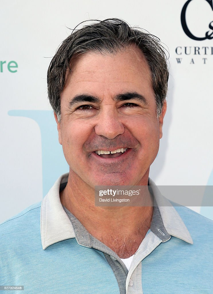 Actor Jackie Flynn attends the Ninth Annual George Lopez Celebrity Golf Classic at Lakeside Golf Club on May 2, 2016 in Burbank, California.