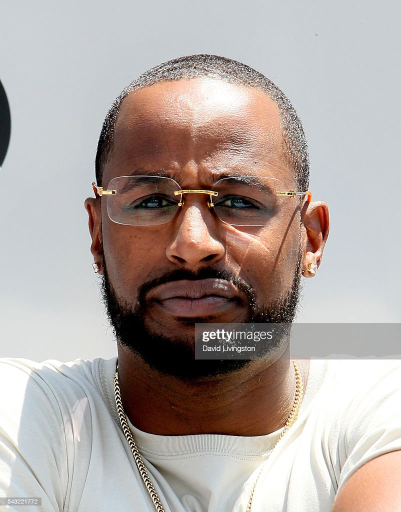 Actor <a gi-track='captionPersonalityLinkClicked' href=/galleries/search?phrase=Jackie+Long&family=editorial&specificpeople=536550 ng-click='$event.stopPropagation()'>Jackie Long</a> attends the 2016 BET Awards at Microsoft Theater on June 26, 2016 in Los Angeles, California.