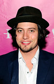 Actor Jackson Rathbone arrives at Ghostbar at the Palms Casino Resort on September 21 2013 in Las Vegas Nevada