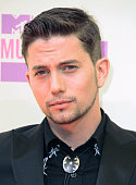 Actor Jackson Rathbone arrives at the 2012 MTV Video Music Awards at Staples Center on September 6 2012 in Los Angeles California