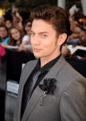 Actor Jackson Rathbone arrives at the premiere of Summit Entertainment's 'The Twilight Saga Eclipse' during the 2010 Los Angeles Film Festival at...