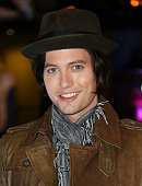 Actor Jackson Rathbone attends the Twilight Forever Fan Experience Exhibit launch at Planet Hollywood Times Square on November 4 2013 in New York City