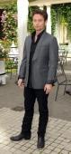Actor Jackson Rathbone poses as he attends 'Le Dernier Maitre de L'air' Paris Photocall at Hotel Bristol on July 9 2010 in Paris France