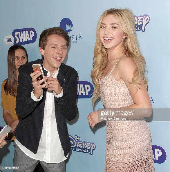 Image result for Jacob Bertrand and peyton list
