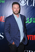 Actor Jacob Young attends CBS' 2015 Summer TCA Party at Pacific Design Center on August 10 2015 in West Hollywood California