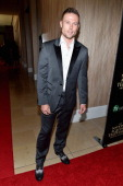 Actor Jacob Young attends The 41st Annual Daytime Emmy Awards at The Beverly Hilton Hotel on June 22 2014 in Beverly Hills California