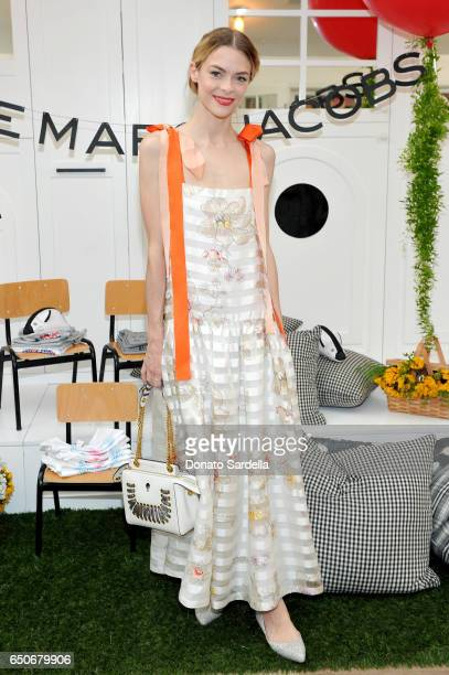 Actor Jaime King attends Little Marc Jacobs Celebration benefitting Baby2Baby on March 9 2017 in Los Angeles California