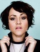 Actor Jaime Winstone is photographed on November 19 2013 in London England