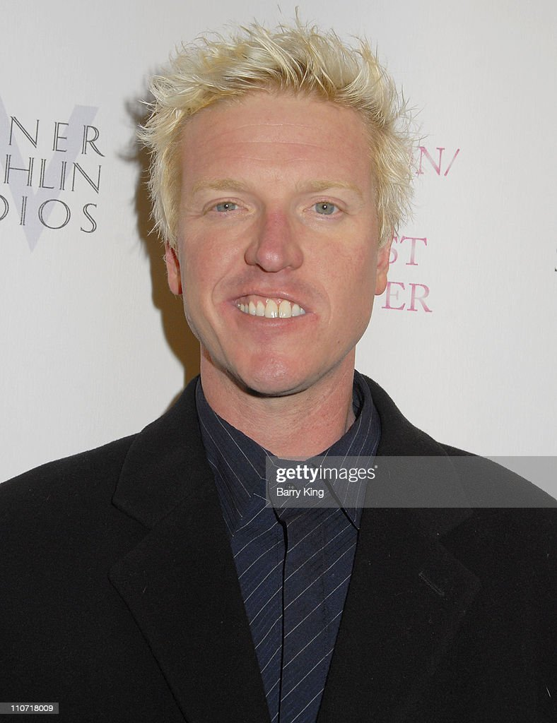 jake busey band