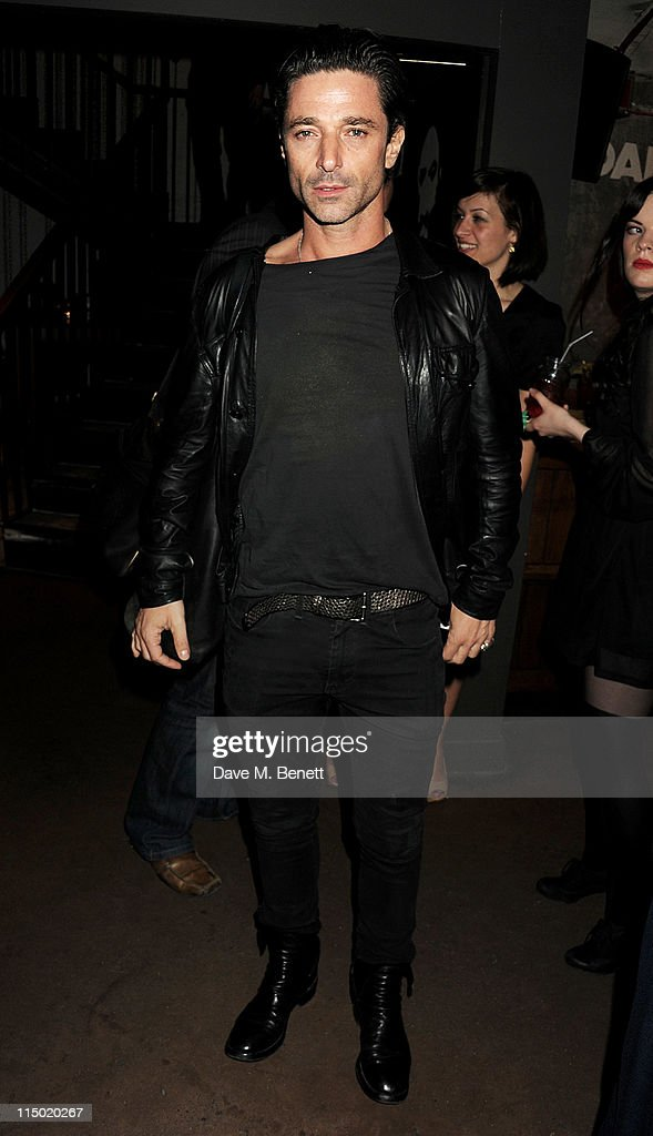 Actor Jake Canuso attends an after party celebrating press night of the new west end production of Much Ado About Nothing at The Foundation Bar on June 1, 2011 in London, England.