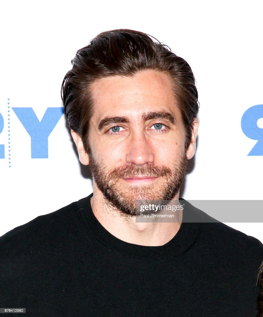 92Y Presents: Jake Gyllenhaal In Conversation