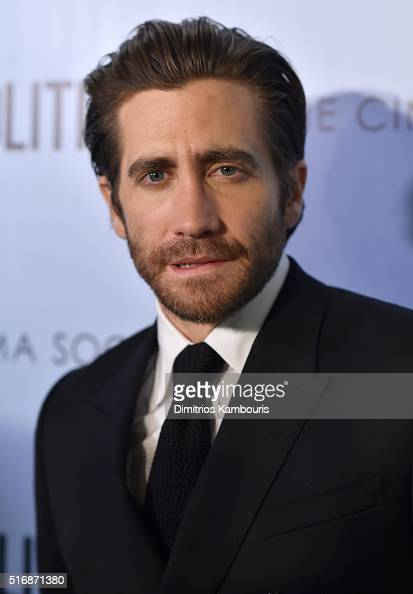 Fotos e imágenes de Fox Searchlight Pictures With The ... Actor Jake Gyllenhaal Attends The Photos
