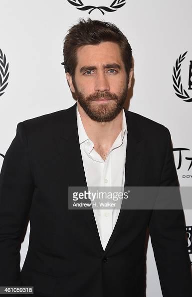 New York Film Critics Circle Awards Stock Photos and ... Actor Jake Gyllenhaal Attends The Photos