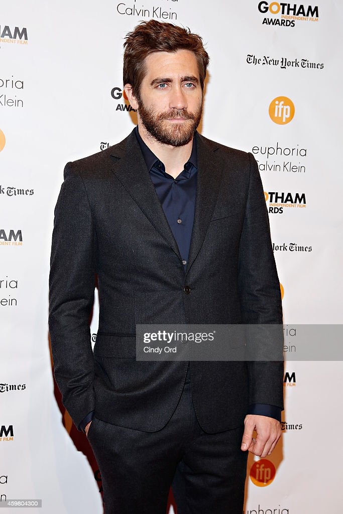 24th Annual Gotham Independent Film Awards - Arrivals ... Actor Jake Gyllenhaal Attends The Photos