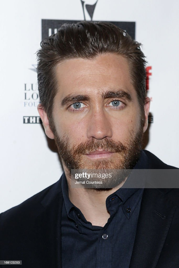 Actor <a gi-track='captionPersonalityLinkClicked' href=/galleries/search?phrase=Jake+Gyllenhaal&family=editorial&specificpeople=201833 ng-click='$event.stopPropagation()'>Jake Gyllenhaal</a> attends the 28th Annual Lucille Lortel Awards on May 5, 2013 in New York City.
