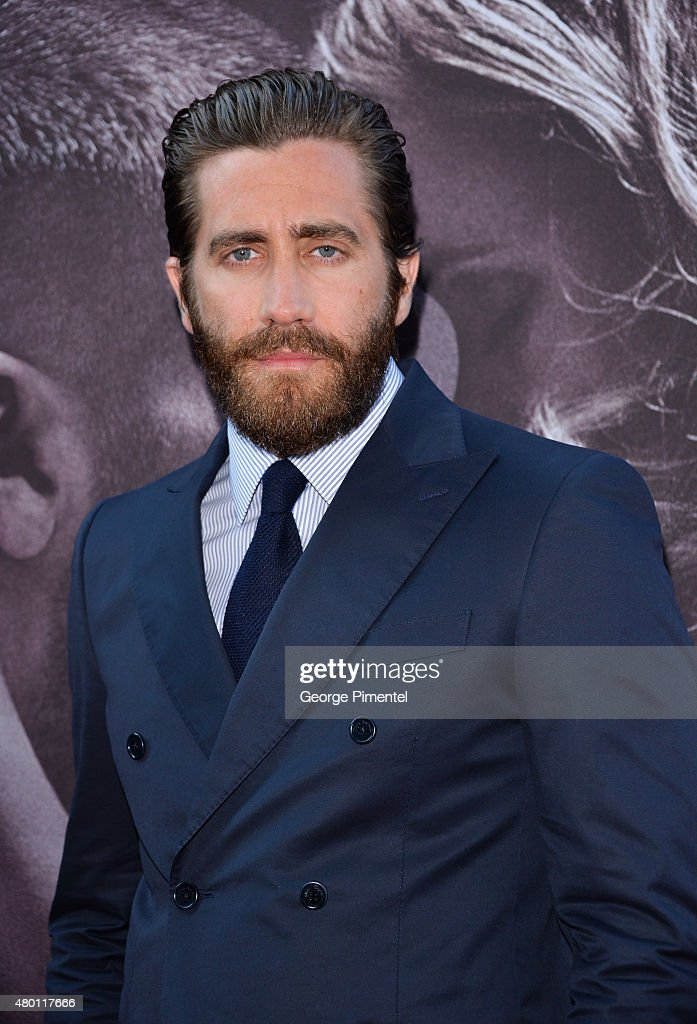 """The Canadian Premiere Of """"Southpaw"""" 