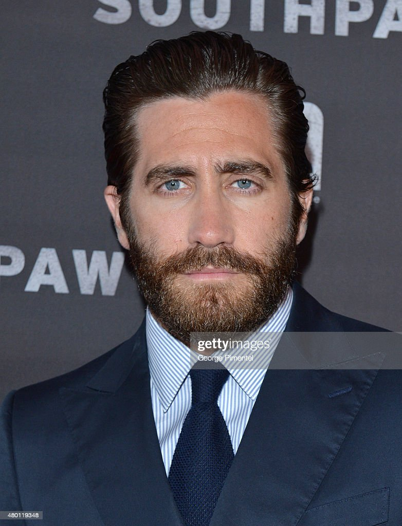 "The Canadian Premiere Of ""Southpaw"" 