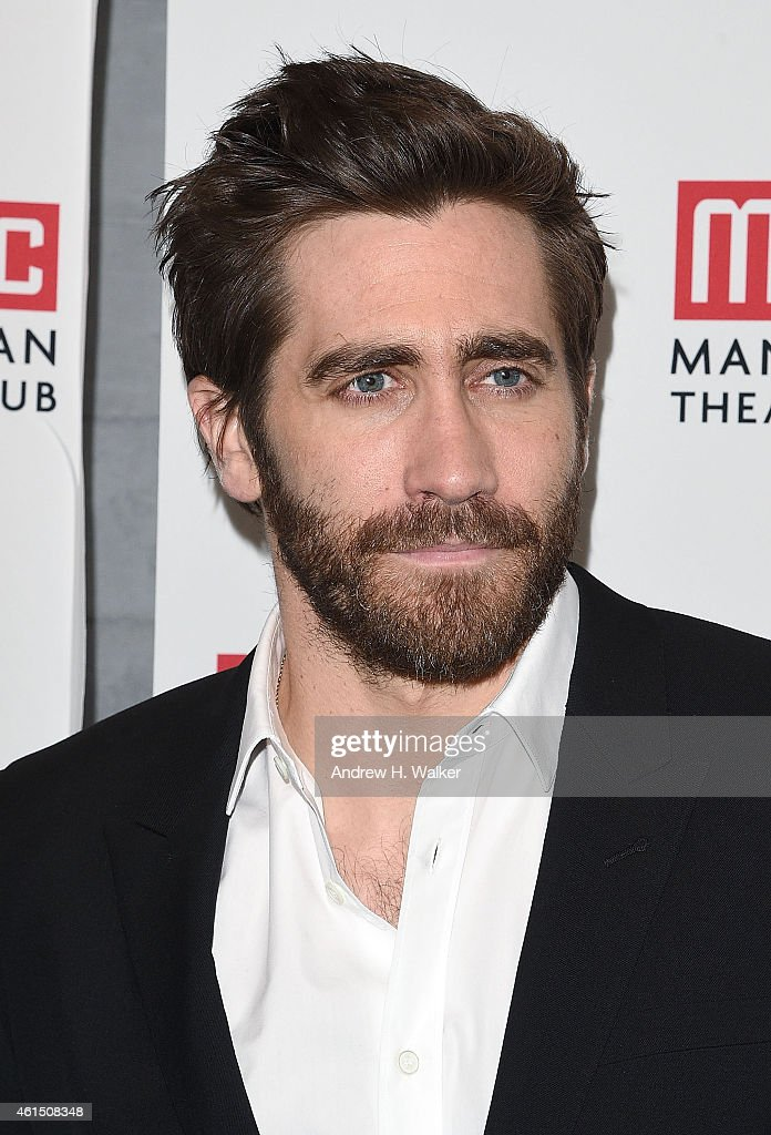 """Constellations"" Broadway Opening Night - After Party ... Actor Jake Gyllenhaal Attends The Photos"