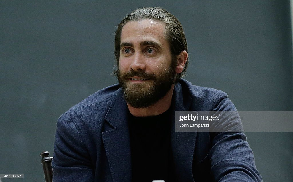 "James Baldwin's 1962 Novel ""Another Country"" Discussion ... Actor Jake Gyllenhaal Attends The Photos"