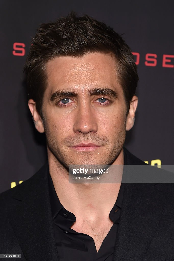 Jake Gyllenhaal | Getty Images Actor Jake Gyllenhaal Attends The Photos