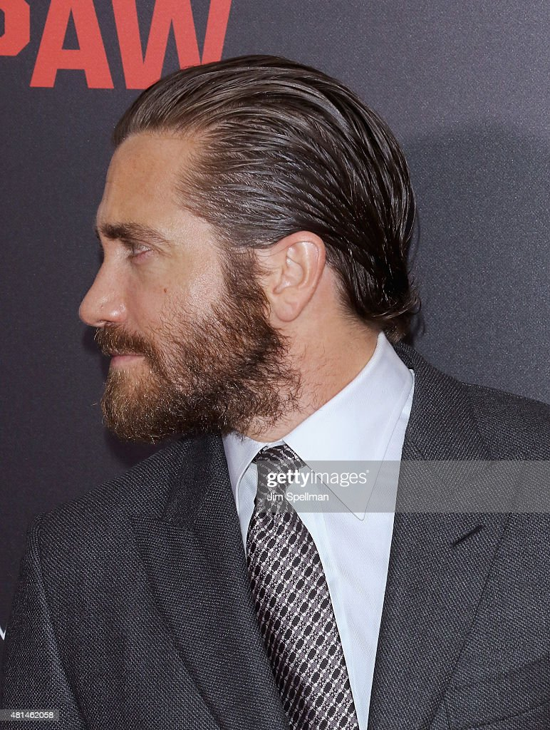 """""""Southpaw"""" New York Premiere - Outside Arrivals 