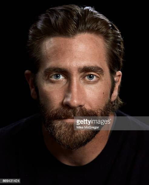 Actor Jake Gyllenhaal is photographed for Variety on August 29 2017 in New York City ON EMBARGO UNTIL DECEMBER 5 2017