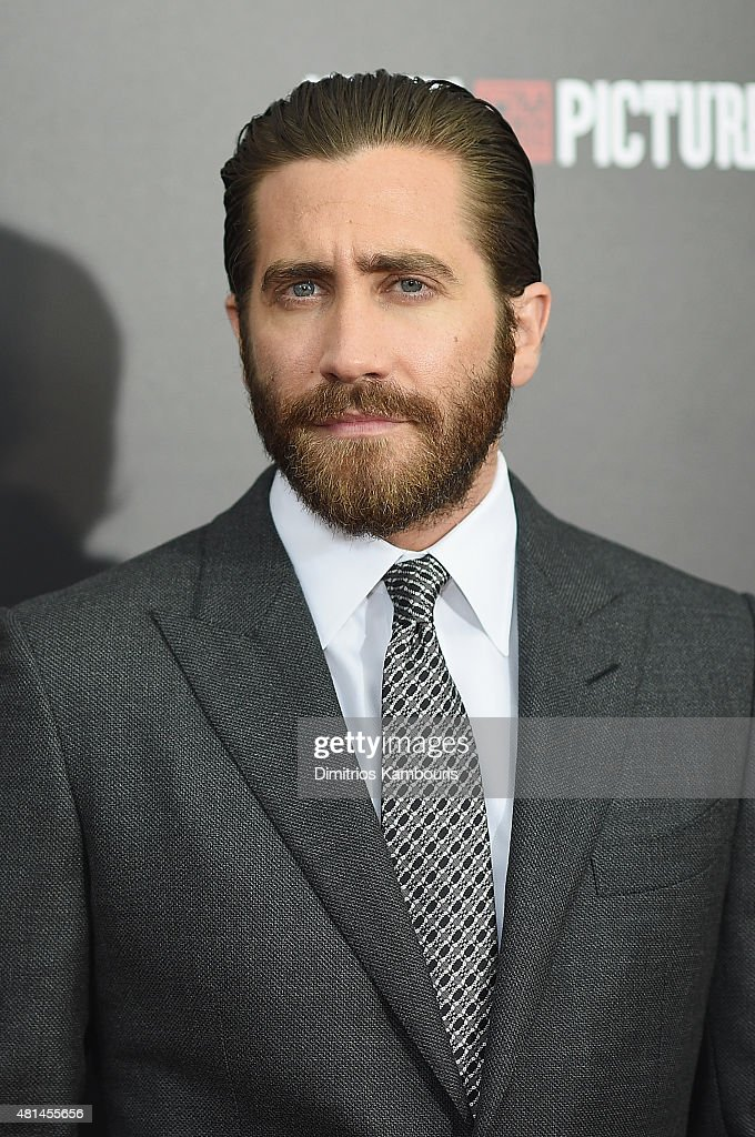 """Southpaw"" New York Premiere -  Inside Arrivals"