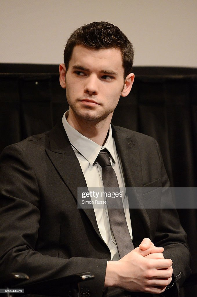Actor Jake O'Connor attends the Film Society of Lincoln Center screening of 'Margaret' at Walter Reade Theater on February 25, 2012 in New York City.