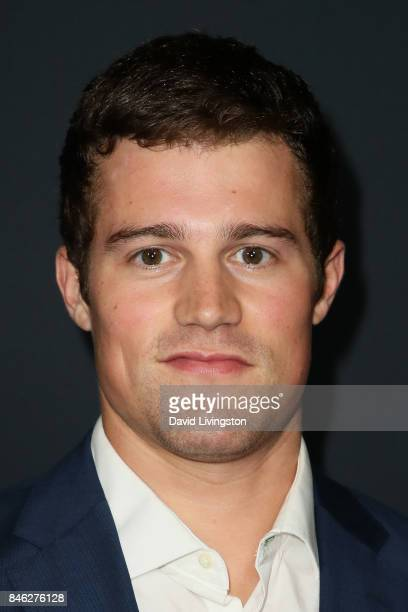 Actor Jake Picking attends a Screening of CBS Films and Lionsgate's 'American Assassin' at TCL Chinese Theatre on September 12 2017 in Hollywood...