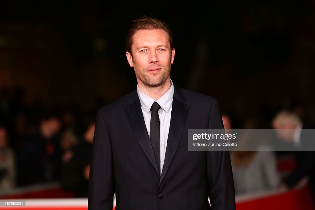 Actor <a gi-track='captionPersonalityLinkClicked' href=/galleries/search?phrase=Jakob+Cedergren&family=editorial&specificpeople=2394592 ng-click='$event.stopPropagation()'>Jakob Cedergren</a> attends 'Sorrow And Joy' Premiere And 'Quando I Tedeschi Non Sapevano Nuotare' Premiere during The 8th Rome Film Festival at Auditorium Parco Della Musica on November 11, 2013 in Rome, Italy.