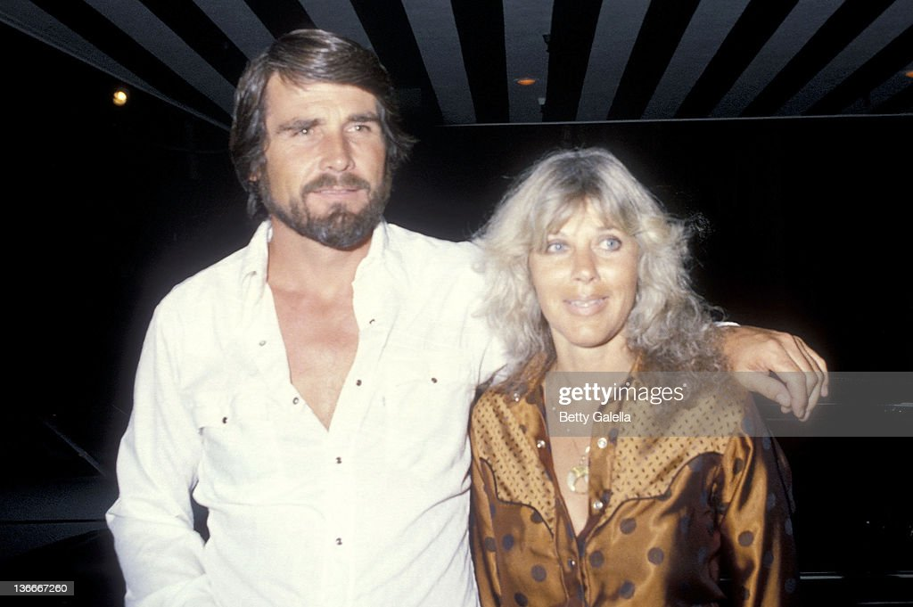 Actor James Brolin and wife Jane Cameron Agee attend the After Party for Kenny Rogers in Concert: 'The Gambler' Tour at Universal Amphitheatre on September 14, 1979 at Beverly Hills Hotel in Beverly Hills, California.
