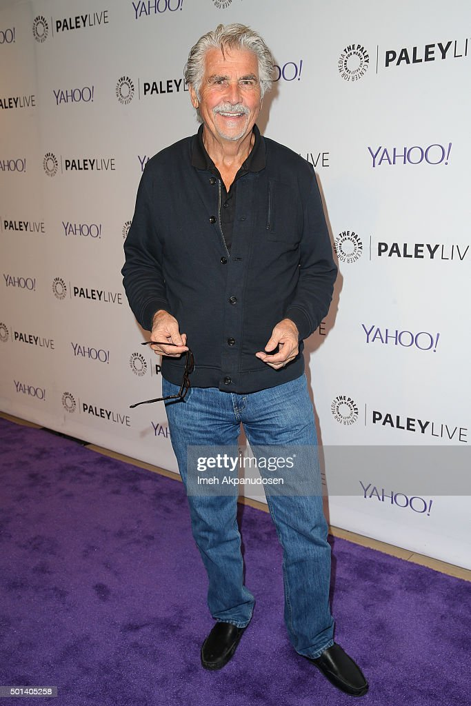 Actor <a gi-track='captionPersonalityLinkClicked' href=/galleries/search?phrase=James+Brolin&family=editorial&specificpeople=213029 ng-click='$event.stopPropagation()'>James Brolin</a> attends an evening with 'Life In Pieces' at The Paley Center for Media on December 14, 2015 in Beverly Hills, California.