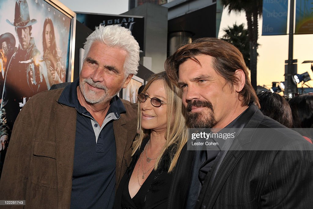 """""""Jonah Hex"""" Los Angeles Premiere - Red Carpet 