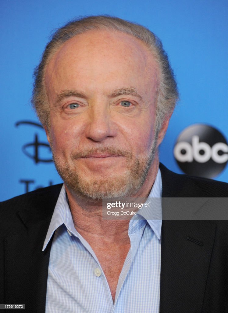 Actor <a gi-track='captionPersonalityLinkClicked' href=/galleries/search?phrase=James+Caan+-+Actor&family=editorial&specificpeople=206773 ng-click='$event.stopPropagation()'>James Caan</a> arrives at the 2013 Disney/ABC Television Critics Association's summer press tour party at The Beverly Hilton Hotel on August 4, 2013 in Beverly Hills, California.