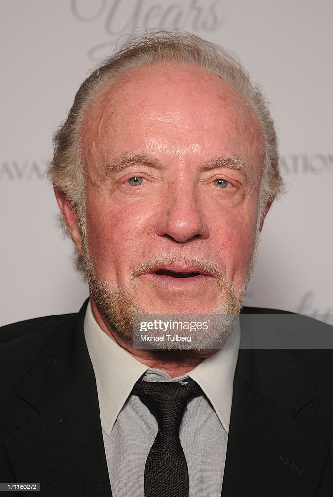 Actor <a gi-track='captionPersonalityLinkClicked' href=/galleries/search?phrase=James+Caan+-+Actor&family=editorial&specificpeople=206773 ng-click='$event.stopPropagation()'>James Caan</a> attends the LA's Best 25th Anniversary Gala at The Beverly Hilton Hotel on June 22, 2013 in Beverly Hills, California.