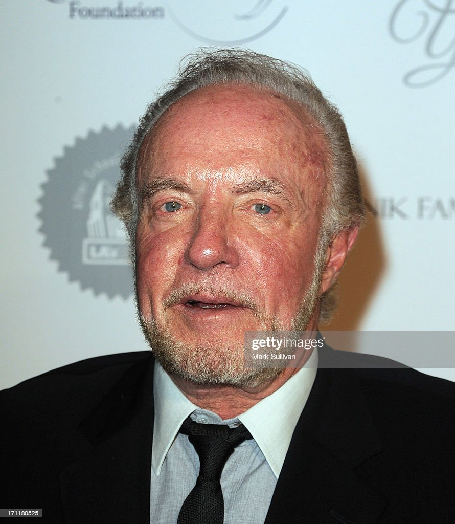 Actor <a gi-track='captionPersonalityLinkClicked' href=/galleries/search?phrase=James+Caan+-+Actor&family=editorial&specificpeople=206773 ng-click='$event.stopPropagation()'>James Caan</a> LA's Best 25th Anniversary Gala at The Beverly Hilton Hotel on June 22, 2013 in Beverly Hills, California.