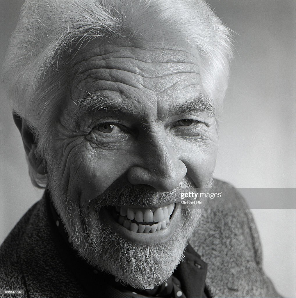Actor <a gi-track='captionPersonalityLinkClicked' href=/galleries/search?phrase=James+Coburn&family=editorial&specificpeople=221456 ng-click='$event.stopPropagation()'>James Coburn</a> is photographed in London, England.