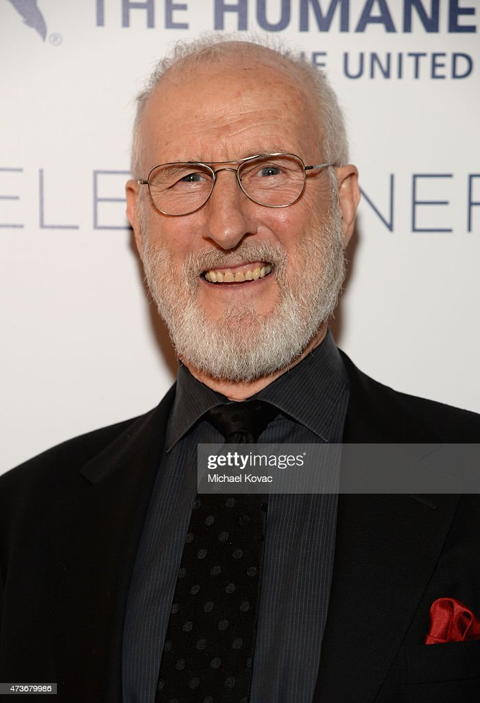 Actor <a gi-track='captionPersonalityLinkClicked' href=/galleries/search?phrase=James+Cromwell&family=editorial&specificpeople=211295 ng-click='$event.stopPropagation()'>James Cromwell</a> attends The Humane Society Of The United States' Los Angeles Benefit Gala at the Beverly Wilshire Hotel on May 16, 2015 in Beverly Hills, California.