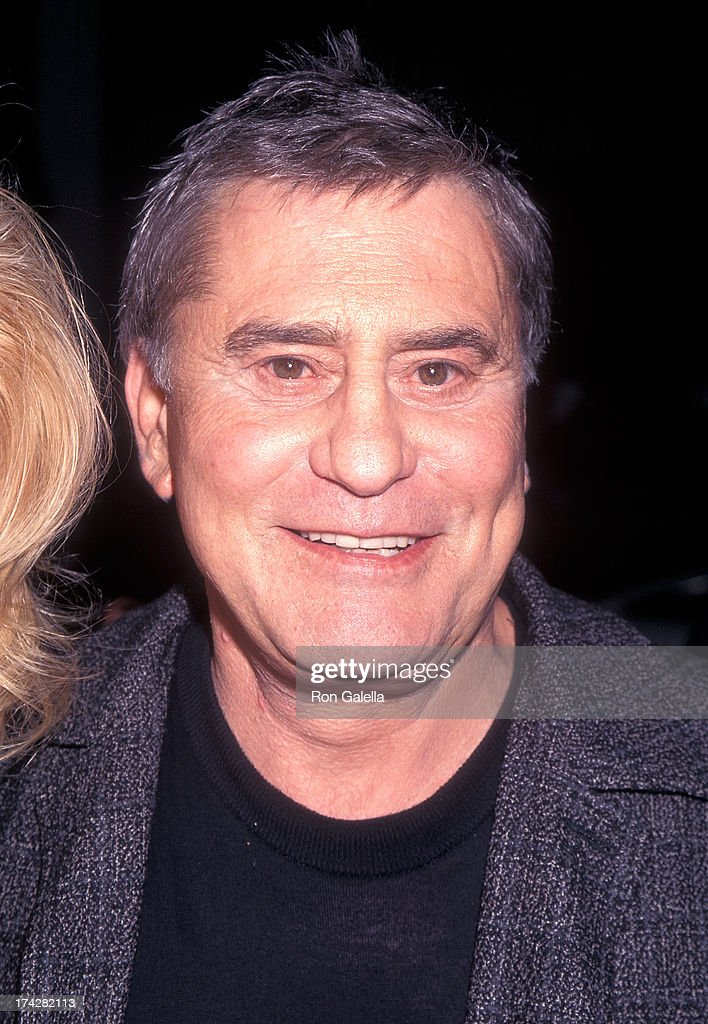 James Farentino Getty Images.