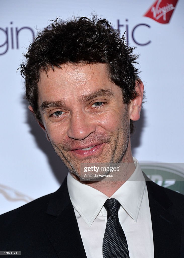 Actor <a gi-track='captionPersonalityLinkClicked' href=/galleries/search?phrase=James+Frain&family=editorial&specificpeople=2240982 ng-click='$event.stopPropagation()'>James Frain</a> arrives at the GREAT British Film Reception honoring the British Nominees of The 86th Annual Academy Awards at British Consul General's Residence on February 28, 2014 in Los Angeles, California.