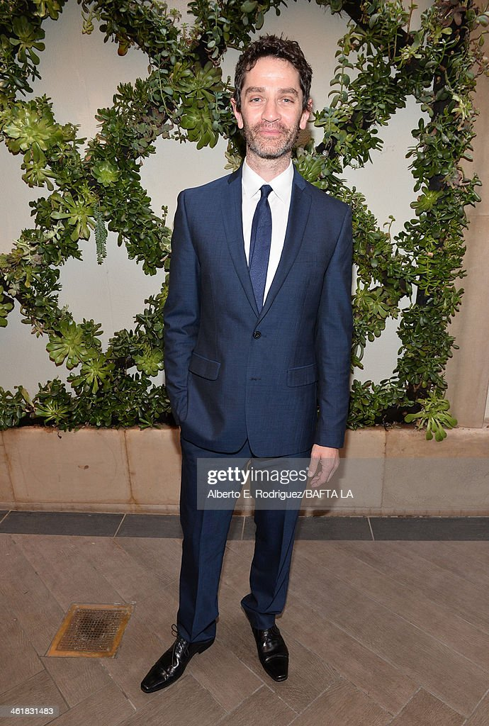 Actor <a gi-track='captionPersonalityLinkClicked' href=/galleries/search?phrase=James+Frain&family=editorial&specificpeople=2240982 ng-click='$event.stopPropagation()'>James Frain</a> attends the BAFTA LA 2014 Awards Season Tea Party at the Four Seasons Hotel Los Angeles at Beverly Hills on January 11, 2014 in Beverly Hills, California.