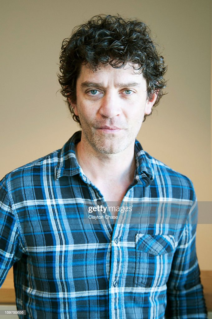 Actor <a gi-track='captionPersonalityLinkClicked' href=/galleries/search?phrase=James+Frain&family=editorial&specificpeople=2240982 ng-click='$event.stopPropagation()'>James Frain</a> attends the 'Valentine Road' premiere at Temple Theater during the 2013 Sundance Film Festival on January 19, 2013 in Park City, Utah.