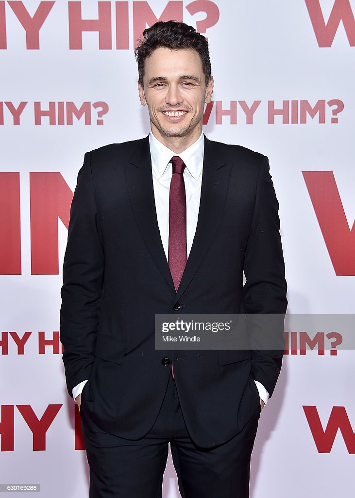 "Premiere Of 20th Century Fox's ""Why Him?"" - Arrivals"