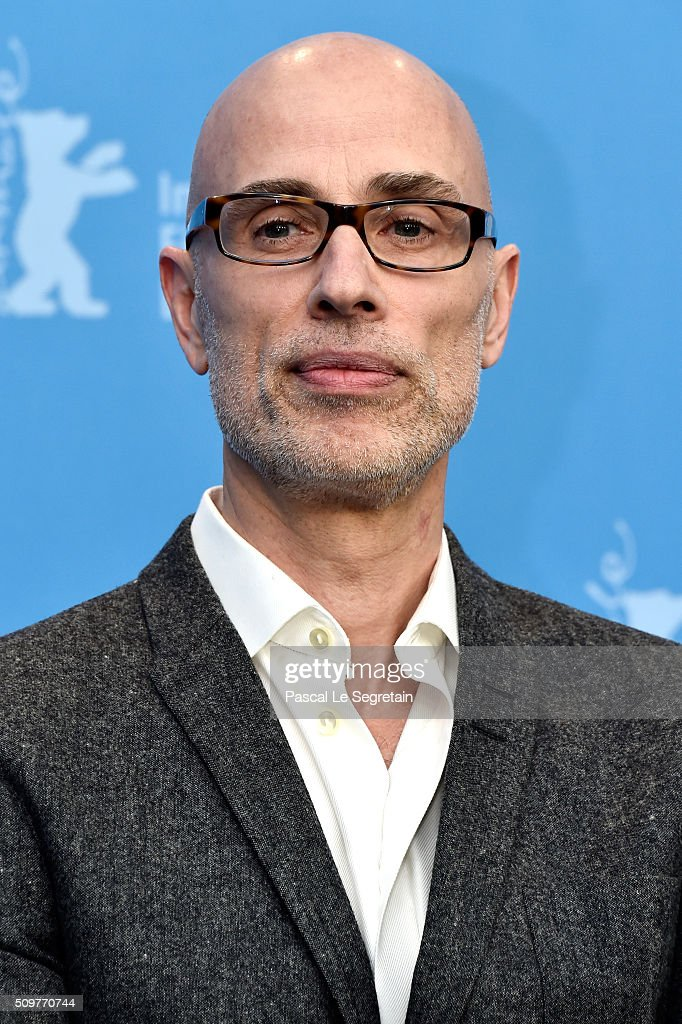 Actor James Hyndman attends the 'Boris without Beatrice' (Boris sans Beatrice) photo call during the 66th Berlinale International Film Festival Berlin at Grand Hyatt Hotel on February 12, 2016 in Berlin, Germany.