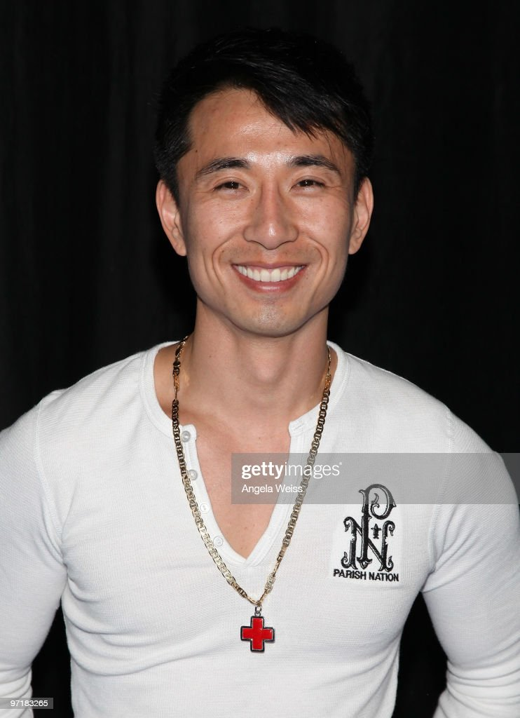 Actor James Kyson Lee attends Kat Kramer's Films That Changed The World screening of 'The Cove' at KTLA Studios on February 28 2010 in Los Angeles...