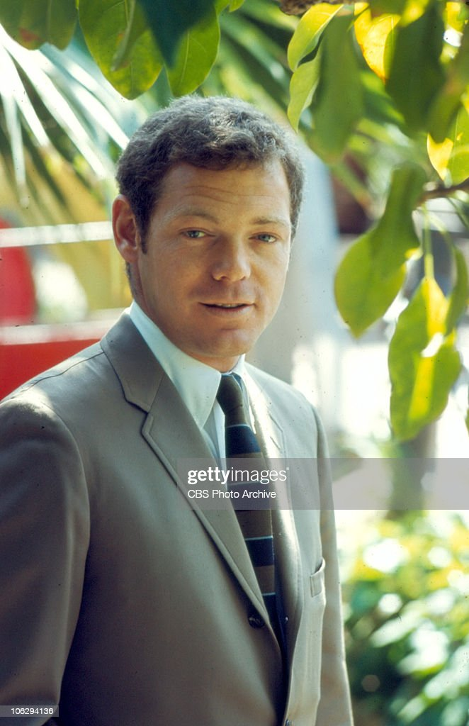 james macarthur impossible
